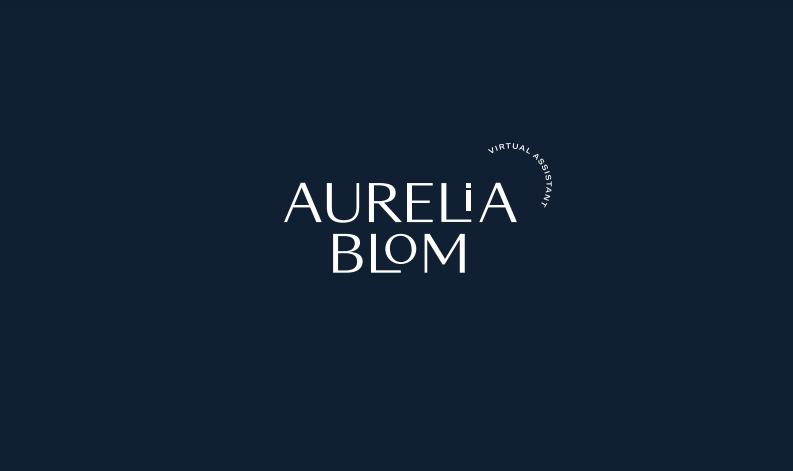 Aurelia Blom